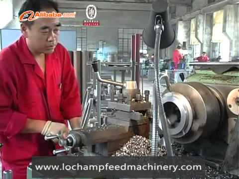 Feed Equipment Manufacturers,Feed Machinery Exporters,LoChamp Machinery Manufacturing Co.Ltd