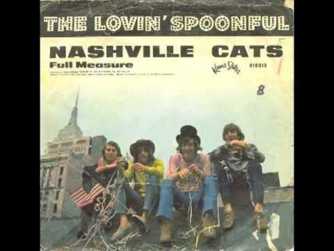 Lovin' Spoonful - Nashville Cats