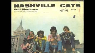 Lovin' Spoonful - Nashville Cats.