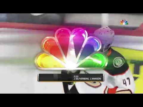 NHL® 18 Anaheim Ducks vs Colorado Avalanche