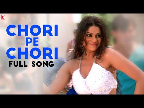 Chori Pe Chori - Full Song | Saathiya | Vivek | Rani | Shamita | Asha Bhosle | Karthik