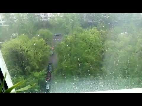 Плохая погода на 9-е Мая. 09.05.2019