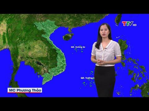Thanh Hóa: Đêm và sáng sớm trời rét   Dự báo thời tiết đêm 29 ngày 30/11