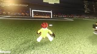 Life of a gk!(playing:SS advanced soccer)
