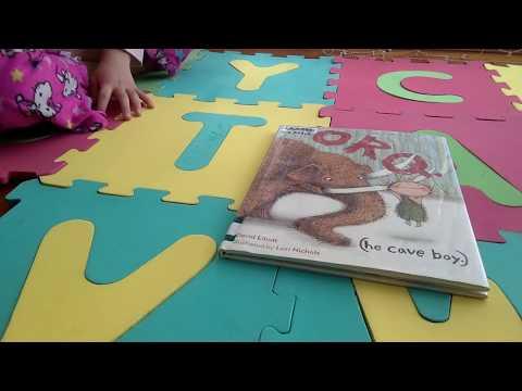 Audiobooks Storytime -