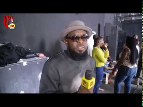 UP YOUR GAME IF YOU WANT TO REMAIN RELEVANT- TIMAYA (Nigerian Entertainment News)