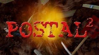 Веселый момент из фильма Postal !!!