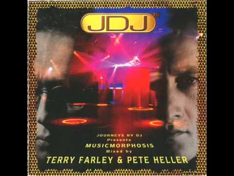 Terry Farley & Pete Heller.Musicmorphosis Journey By DJ Part 1..