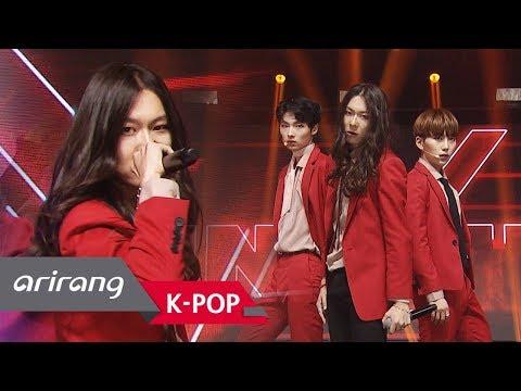 [Simply K-Pop] JANG MOON BOK(장문복) (With Yun Hee-Seok & So Ji Hyeok 윤희석&소지혁) _ RED _ Ep.303 _ 031618