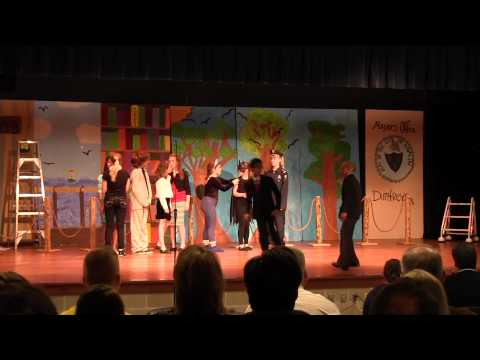 Sunnyvale Middle School: The Best Little Theater in Town