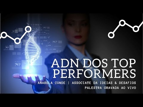 ADN dos Top Performers