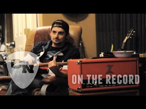 Brad Paisley | On the Record Episode 5 | Country Now