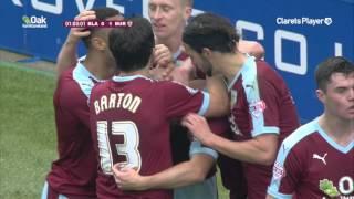 FREEVIEW | Arfield Goal v Blackburn Rovers