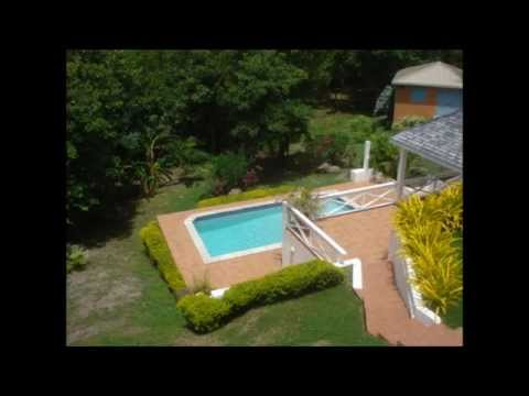 Villa For Rent in Belle Isle St David's Grenada