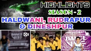 Haldwani Rudrapur Andamp Dineshpur  Auditions Highlights  Season 2  Song - Scooby Doo