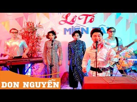 Lô Tô Miền Tây – Don Nguyễn