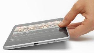 Primeiras impressões: tablet Nokia N1 com Android [MWC 2015]