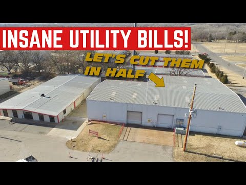 My First Utility Bill Was OVER $1,000 DOLLARS *Here's How I'm Going To CUT IT IN HALF*