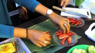 resep masak pepes ikan patin enak dan mudah Mp3
