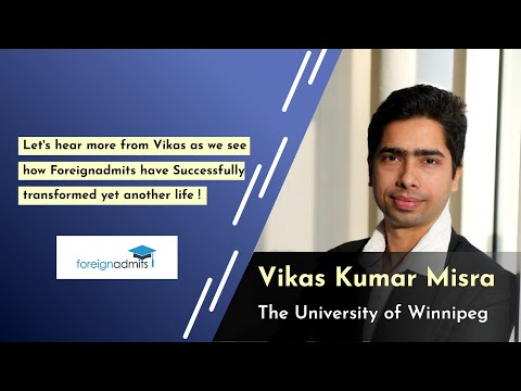 How to Build a Career in Chemical Engineering? University of Winnipeg Canada | PG Diploma