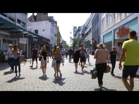 Umfrage: Wie beliebt ist Osnabrück?