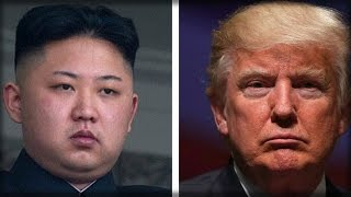 TRUMP REVEALS SHOCK PLAN FOR NK AFTER KIM JONG MADE A HUGE MISTAKE