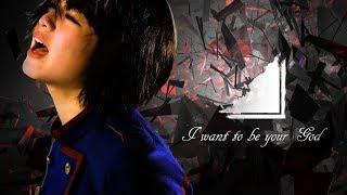 欅坂46 平手友梨奈『君の神様になりたい。』_MAD