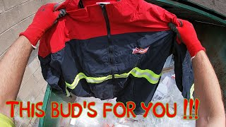 """Dumpster Diving Episode 95: """"This Bud's for You"""""""
