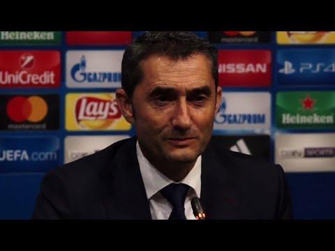 """Valverde zu Messi: """"Hoffe, dass er noch die 200er-Marke knackt"""""""