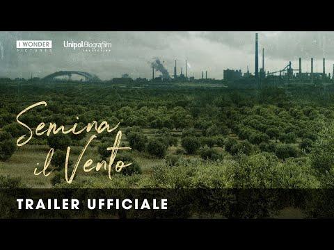 Semina il vento | Trailer italiano ufficiale HD