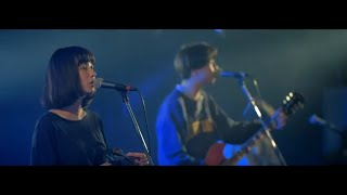 Laura day romance - girl's bicycle (Live at SHIMOKITAZAWA BASEMENTBAR 16 Dec. 2018)