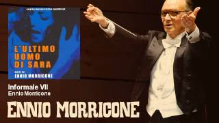 Ennio Morricone - Informale VII - L