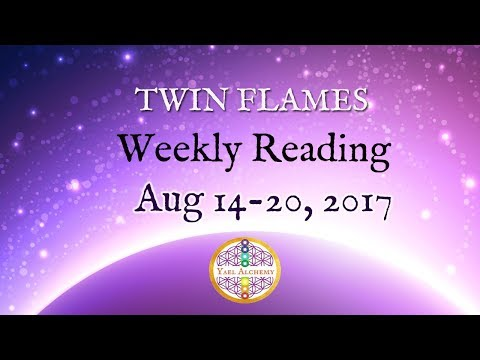 "Twin Flame Weekly Energies (Aug 14-20): ""Conscious Choices"""