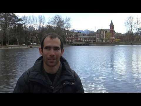 """Reportaje sobre Gabriel Gorce: """"INSTINT"""" - F.C.Blanquerna, Universitat Ramón Llull de Barcelona"""