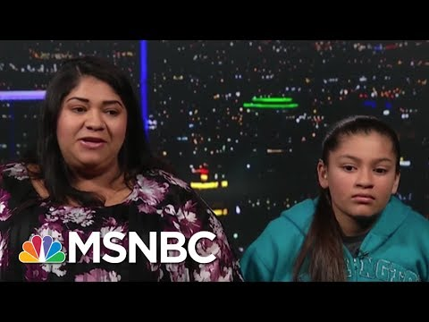 Paul Ryan Promised Dreamer Wouldn't Be Deported, Now Her Future Is Uncertain | The Last Word | MSNBC