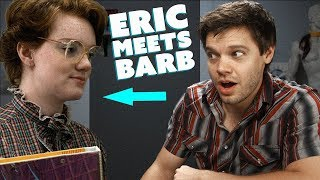Barb from Stranger Things and Forced Collab with Shane Dawson | EDTI #4