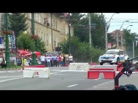BCR Leasing Rally Team - Raliul Moldovei Pambac 2014