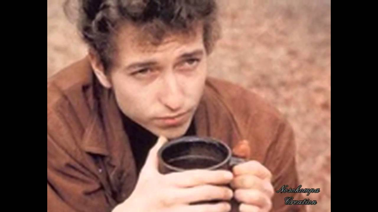 Bob Dylan One More Cup Of Coffee Original çeviri – All About