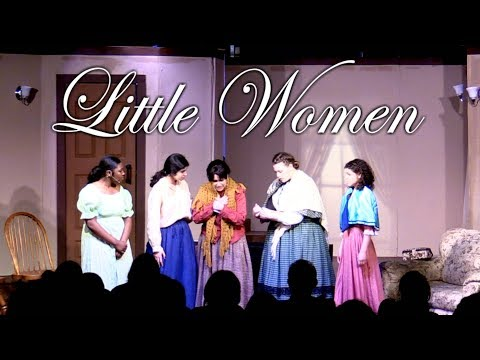 Little Women | Taft Charter High School 2018