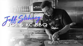 Jeff Stehney w/ Joe's Kansas City BBQ - World Famous Barbecue