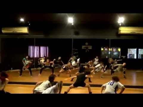 Talk Dirty by Jason Derulo ft. 2 Chainz in Hip Hop Class at Danceaholic Studio by Pang Wow Mp3