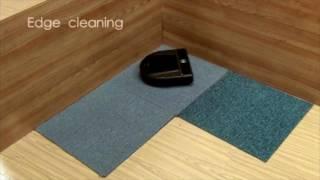 dibea d900 robotic vacuum cleaner