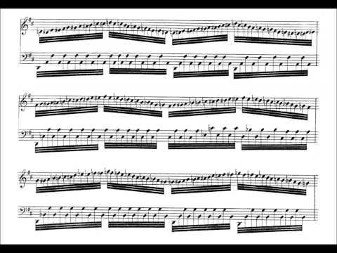 Charles-Valentin Alkan - Op. 15 No. 2, Trois Morceaux dans le Genre pathétique, Le Vent