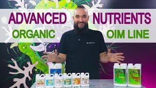 #15 Advanced Nutrients Organic / Обзор органических удобрений / Mr.GrowChannel