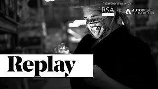 Innovations for Good Work | RSA Replay