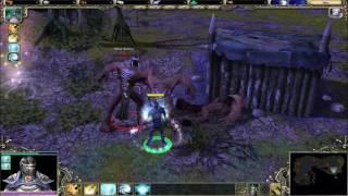 Spellforce: The Order of Dawn Episode 59 - Kithar Farming