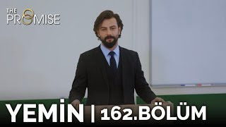 Yemin 162. Bölüm | The Promise Season 2 Episode 162