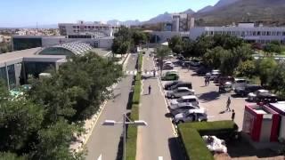 HELIX Capital предоставляет обучение в GAU (Girne American University)