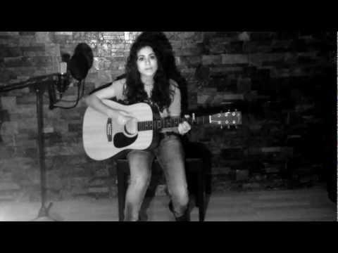 Que me quedes tú - Shakira (Cover) mp3