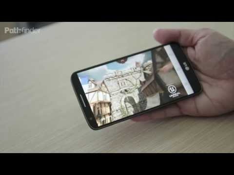 LG G2: Ένα διαφορετικό Android